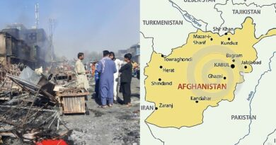 Taliban takeover Afghanistan