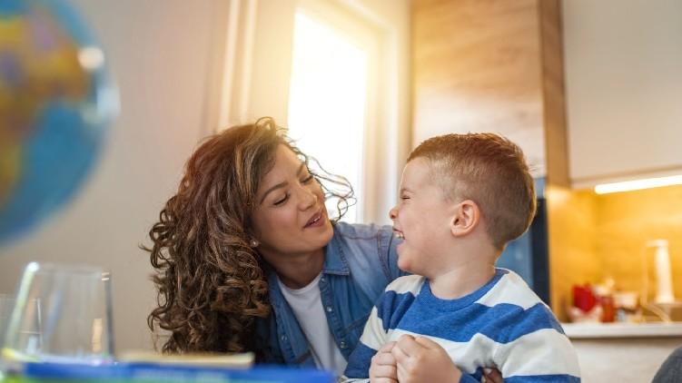 Children on antidepressants