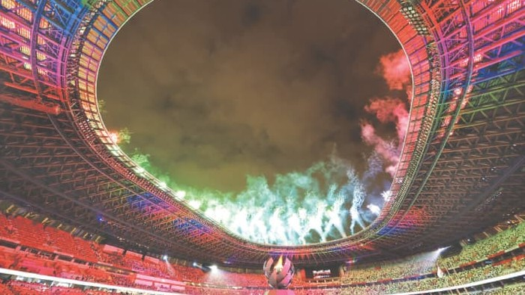 Tokyo Paralympics