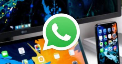 WhatsApp multiple device feature